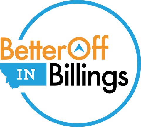 Better Off in Billings Logo