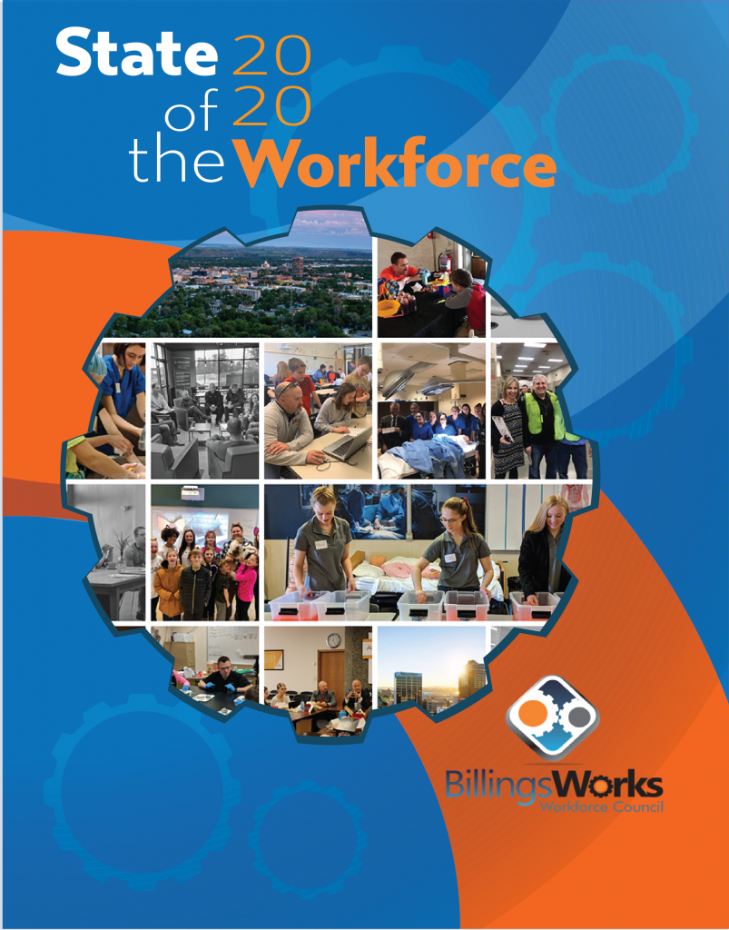State of Workforce
